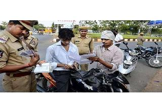 New traffic rules to be implemented from October 1: Here is all you need..