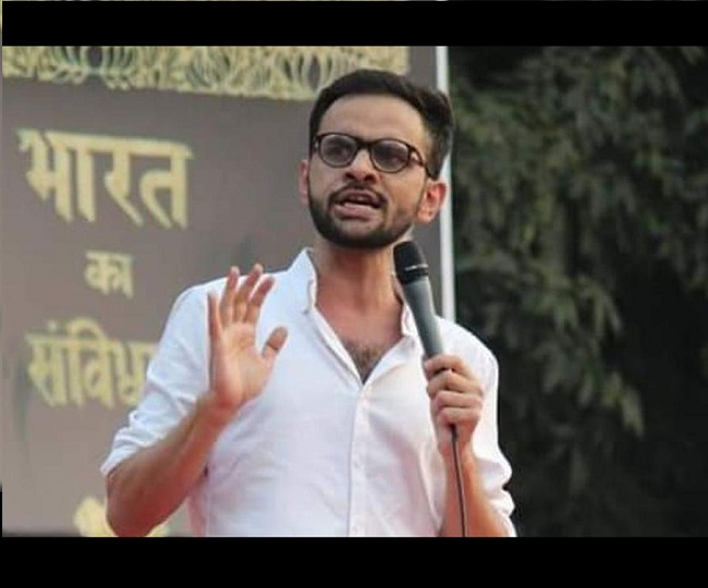 Umar Khalid arrested in Delhi riots case after 11 hours of grilling, to be produced in court today