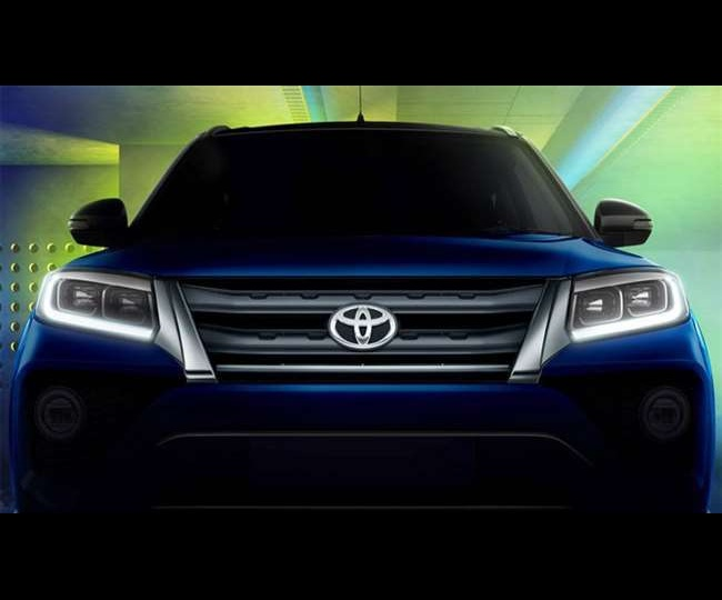 Toyota's latest compact SUV 'Urban Cruiser' launched in India; check price list, features and specifications here