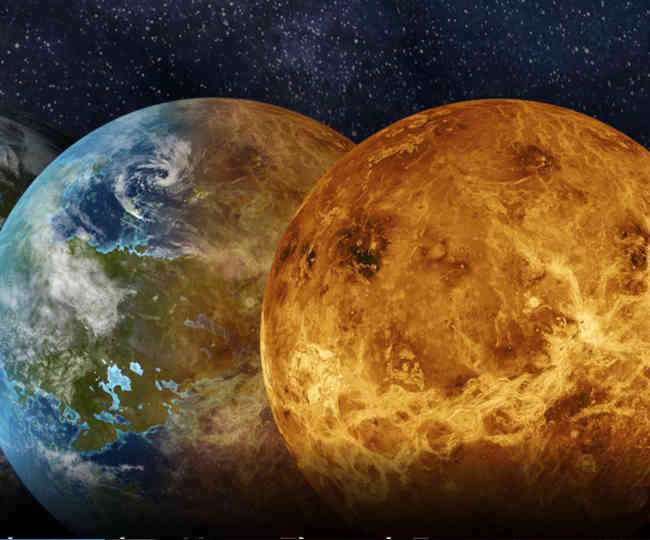 Life on Venus? NASA plans two missions to the fiery planet after study hints at alien life
