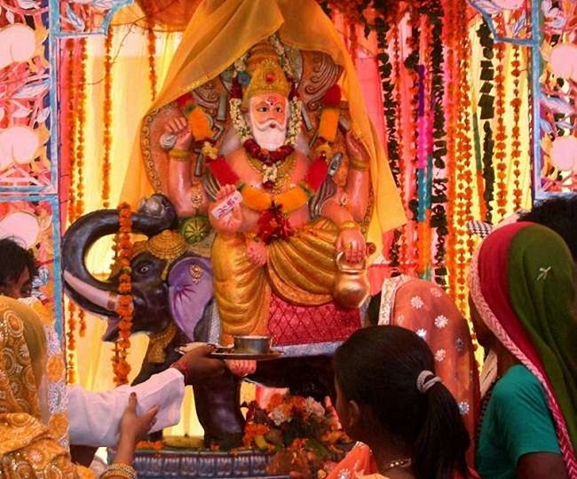 Vishwakarma Pooja 2020: Wishes, quotes, WhatsApp messages and Facebook images to share on this auspicious day