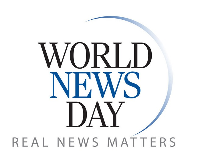 World News Day 2020: Its history and importance and quotes to share with your journalist friends