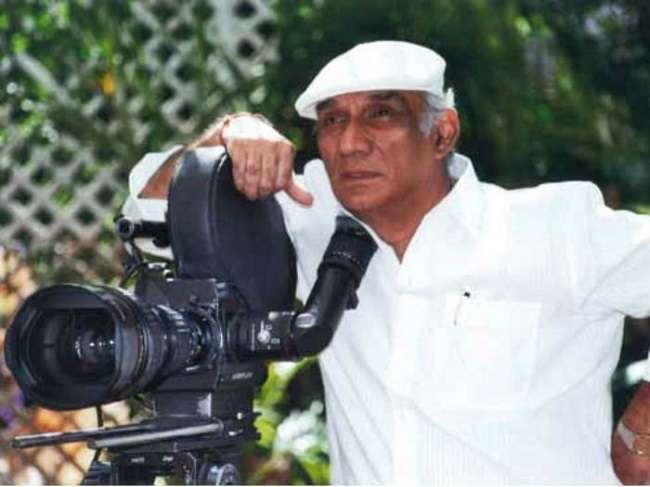 Aditya Chopra pays heartfelt tribute to legendary father Yash Chopra on 50 yrs of Yash Raj Films