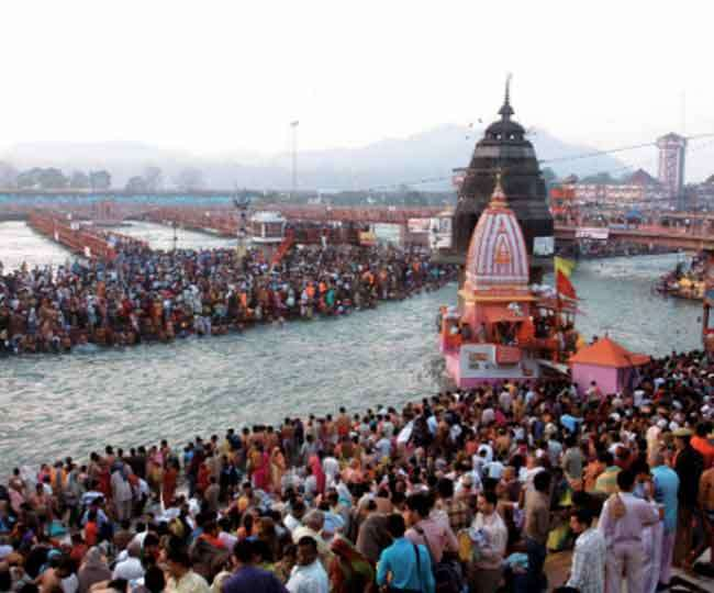 Kumbh Mela called off by Juna Akhara chief after PM Modi's appeal to keep it 'symbolic' amid COVID-19 crisis