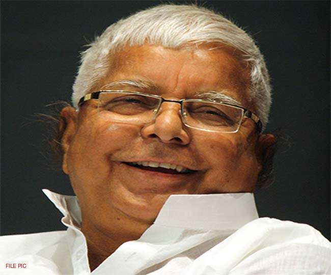 Fodder Scam: Lalu Prasad Yadav granted bail by Jharkhand High Court in Dumka Treasury Case
