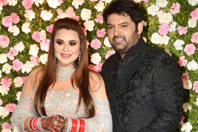 Kapil Sharma reveals his baby's name in Twitter chat with Neeti Mohan, know meaning here