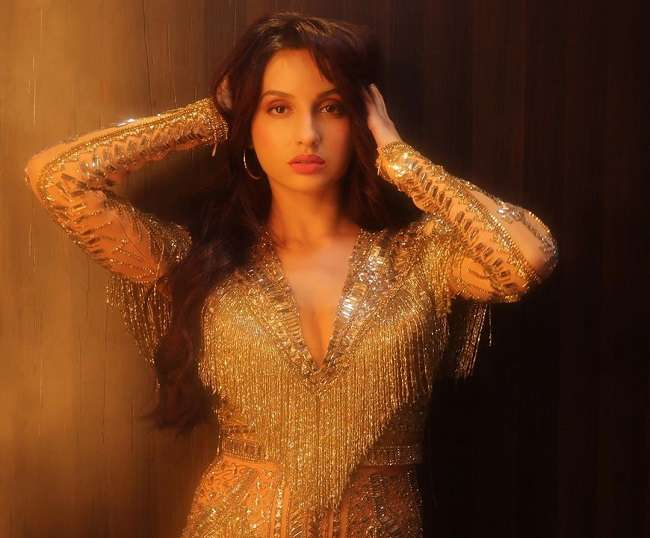 5 reels of Nora Fatehi that will sweep you off your feet | WATCH