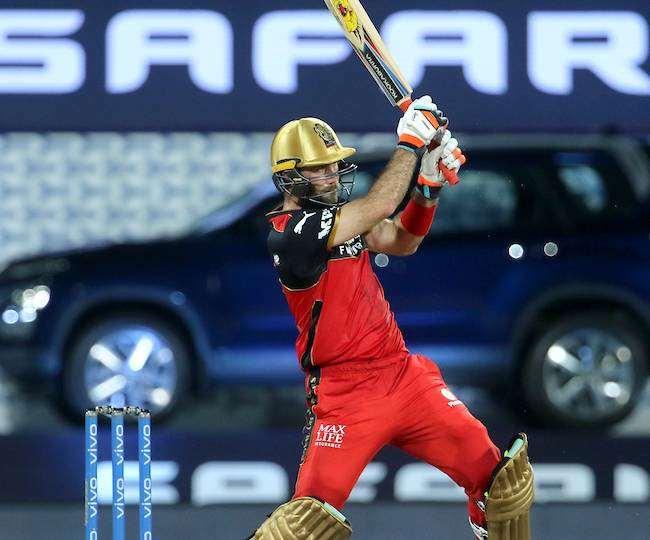 IPL 2021, RCB vs KKR: Maxwell, De Villiers fire as Royal Challengers Bangalore beat Kolkata Knight Riders by 38 runs