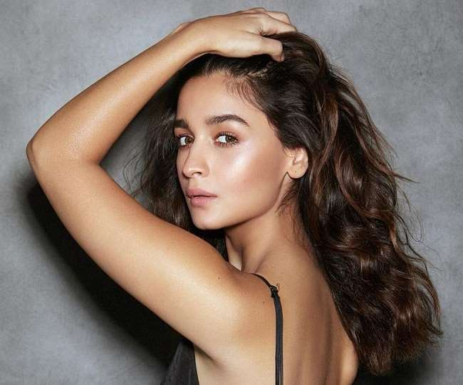 Alia Bhatt, quarantined at home, is binge-watching THESE films; actress shares list on Instagram