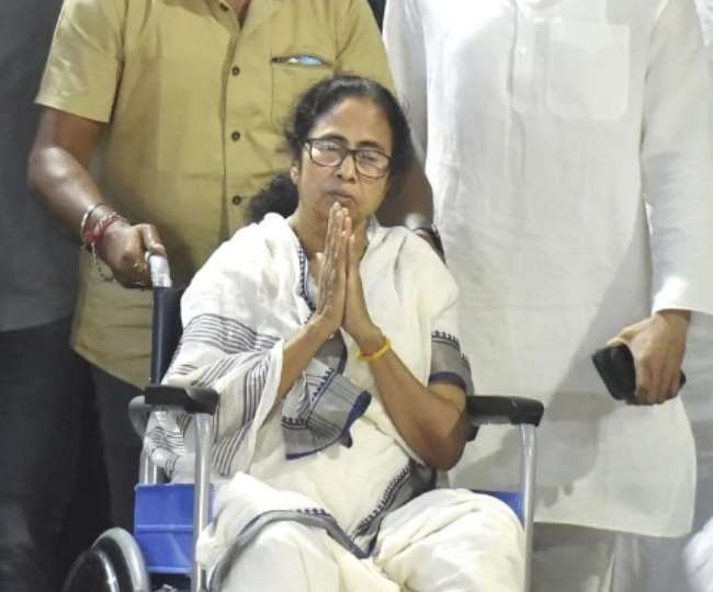 West Bengal Polls: Setback for Mamata Banerjee as EC rubbishes her Nandigram allegations, warns of action