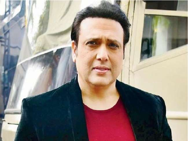 Actor Govinda tests positive for coronavirus, goes under home quarantine