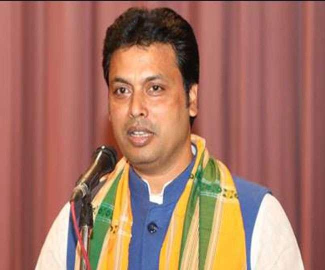 Breaking News April 7 LIVE: Tripura CM Biplab Kumar Deb tests positive for COVID-19