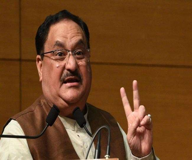 Assembly Elections 2021: Didi trying to create false narratives, says BJP chief JP Nadda   As it happened