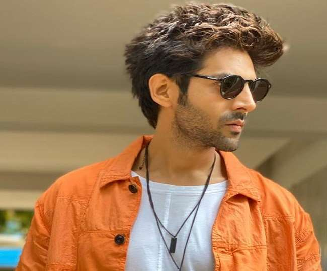 Kartik Aaryan tests negative for coronavirus after '14-day vanvas' | See Pic