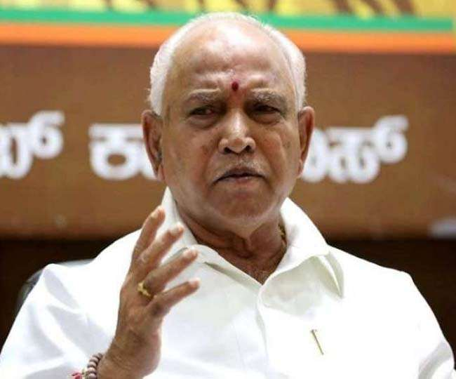 Breather for Karnataka CM BS Yediyurappa as Supreme Court puts on hold corruption case