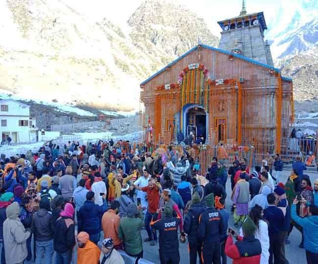 Uttarakhand Char Dham Yatra suspended amid COVID-19 crisis, announces CM Tirath Singh Rawat