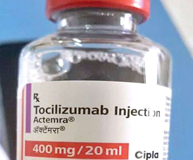 Coronavirus Treatment: Unable to find Tocilizumab? These 3 drugs can help in treatment of 'severe' COVID patients