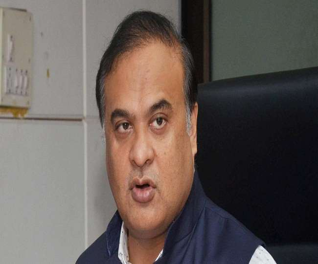 Assam Elections: Himanta Biswa barred from campaigning for 48 hrs over his remarks against Hagrama Mohilary
