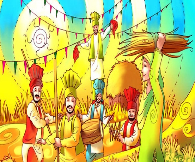 Happy Baisakhi 2021: Wishes, quotes, messages, Facebook and WhatsApp status to share with friends and family