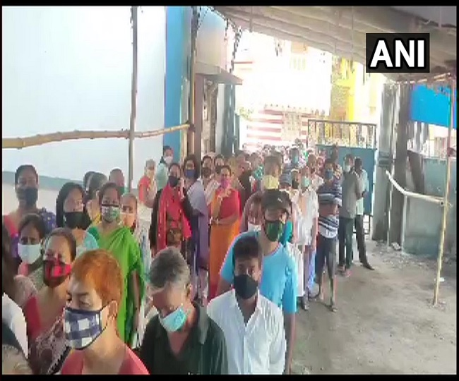 Assembly Elections 2021: 5th phase of polling in West Bengal ends with 78.36% turnout | Highlights
