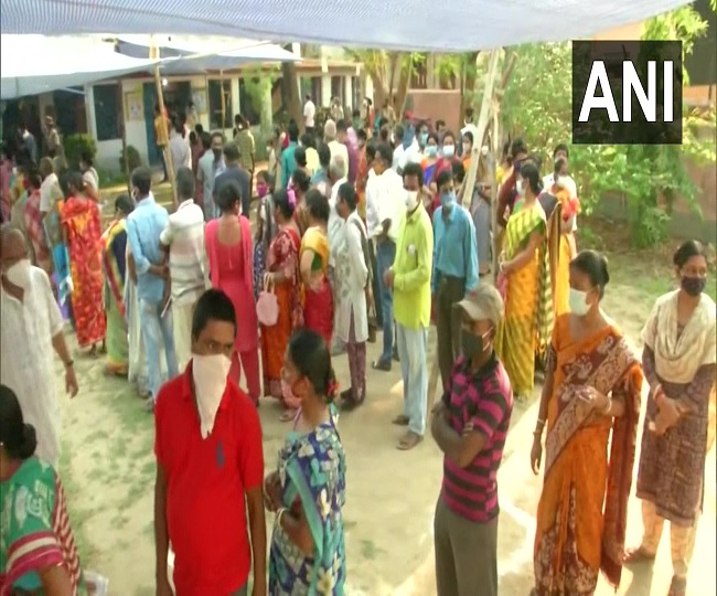 Assembly Polls 2021: Polling for final phase of Bengal elections end, 76.07% turnout recorded | Highlights