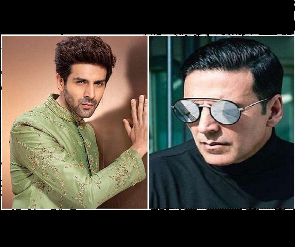 Akshay Kumar to replace Kartik Aaryan in Karan Johar's Dostana 2? Here's what we know