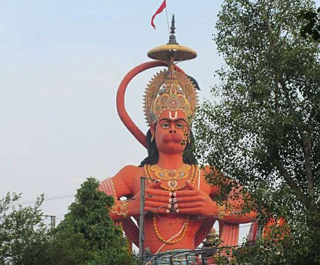 Happy Hanuman Jayanti 2021: Wishes, messages, quotes, SMS, WhatsApp and Facebook status to share with friends and family