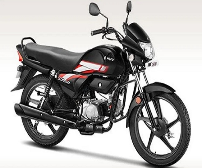 Hero unveils its most affordable bike HF 100 at Rs 49,400; check specifications and other details here