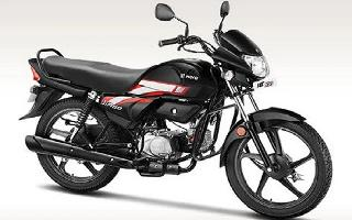 Hero unveils its most affordable bike HF 100 at Rs 49,400; check..