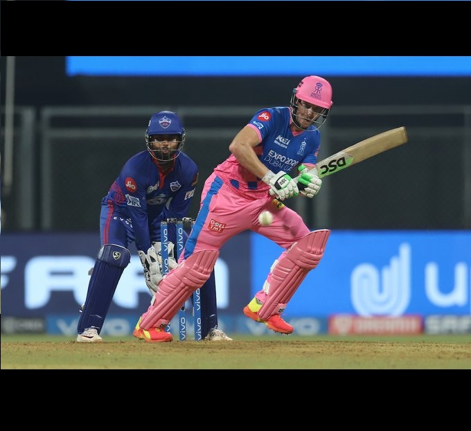 IPL 2021, DC vs RR: Miller's 63 and Morris' unbeaten 36 power RR to sensational three-wicket win
