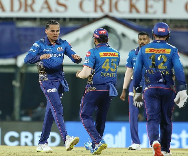 IPL 2021, MI vs KKR: Kolkata Knight Riders do harakiri as Mumbai Indians record improbable 10-run victory