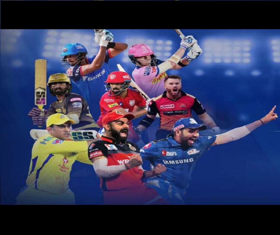 IPL 2021: BCCI assures foreign players' safe return as COVID-19 hinders international travel