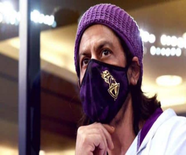 'Disappointing performance...': Shah Rukh Khan apologises to KKR fans after getting defeated by 10 runs