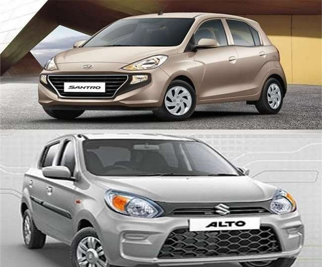 Cheapest CNG Cars in India: From Alto to WagonR, list of CNG cars with a mileage of over 30 km/kg