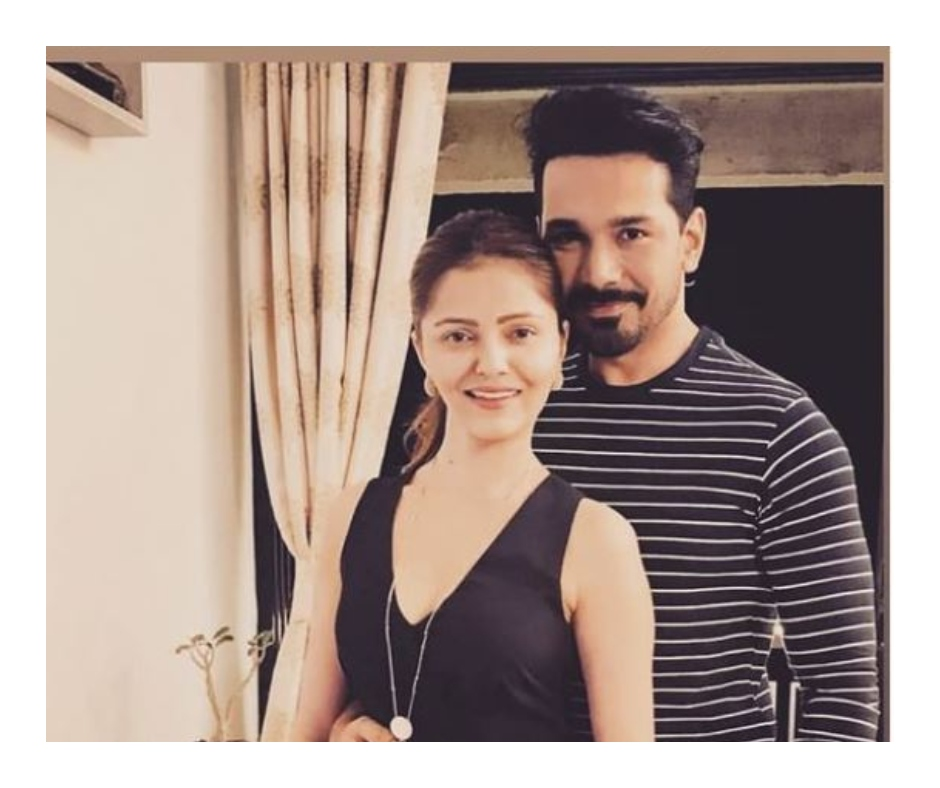 Abhinav Shukla shuts down a website for leaking Rubina's contact details says, 'she was getting random messages and calls'