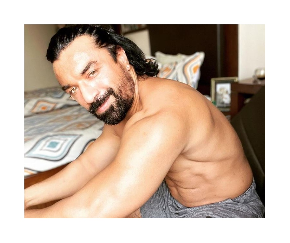 Actor Ajaz Khan, arrested by NCB in a drug case, tests COVID-19 positive