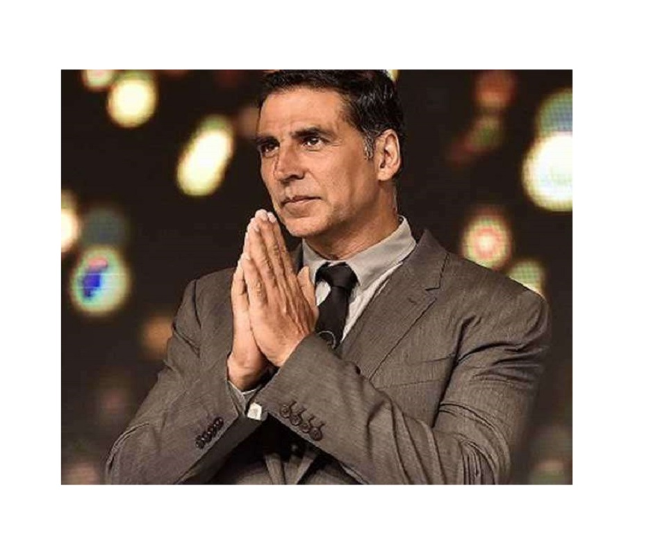 Bollywood actor Akshay Kumar tests positive for COVID-19, goes under home quarantine