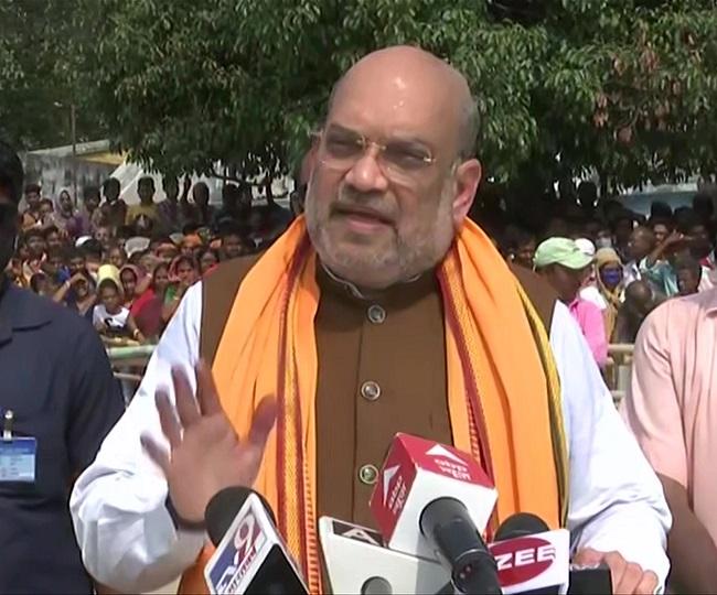 West Bengal Elections: Amit Shah slams TMC over 'appeasement politics', says 'didi provoked Cooch Behar violence'