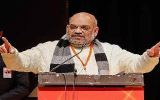 Assembly Elections LIVE | BJP will bring political solution to Gorkha problem, says Amit Shah