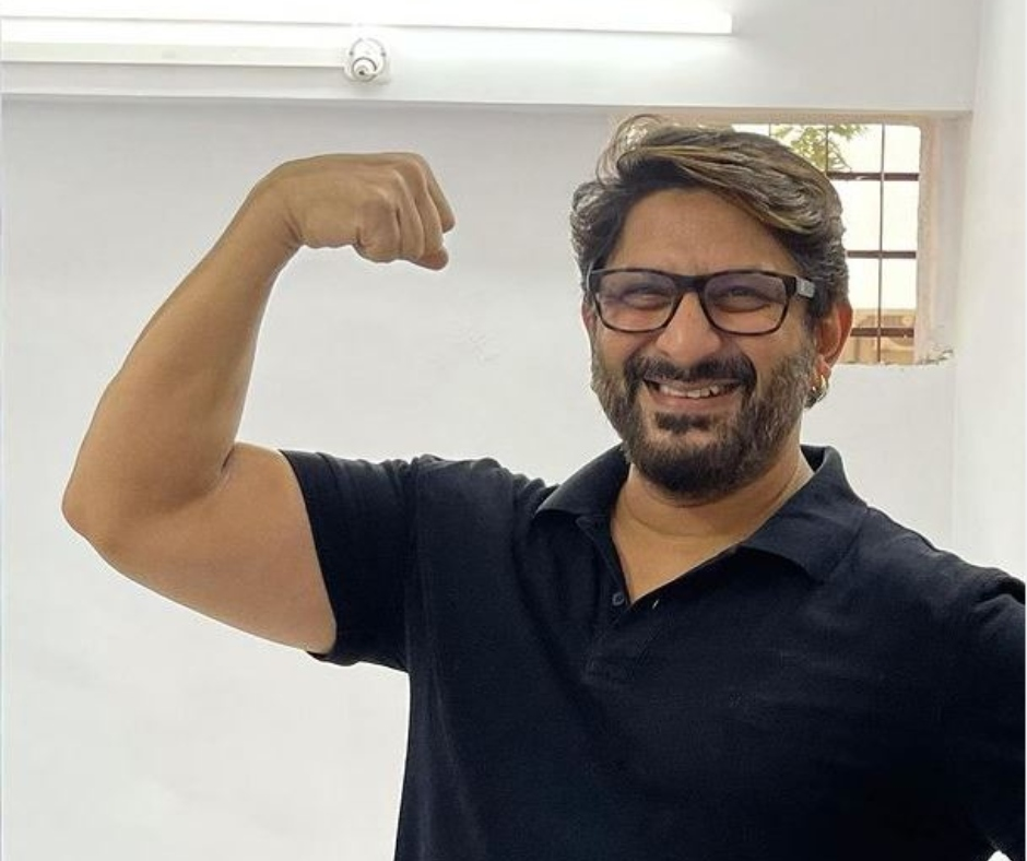 Happy Birthday Arshad Warsi: 5 funny videos of 'Munna Bhai MBBS' actor that will make you go LOL