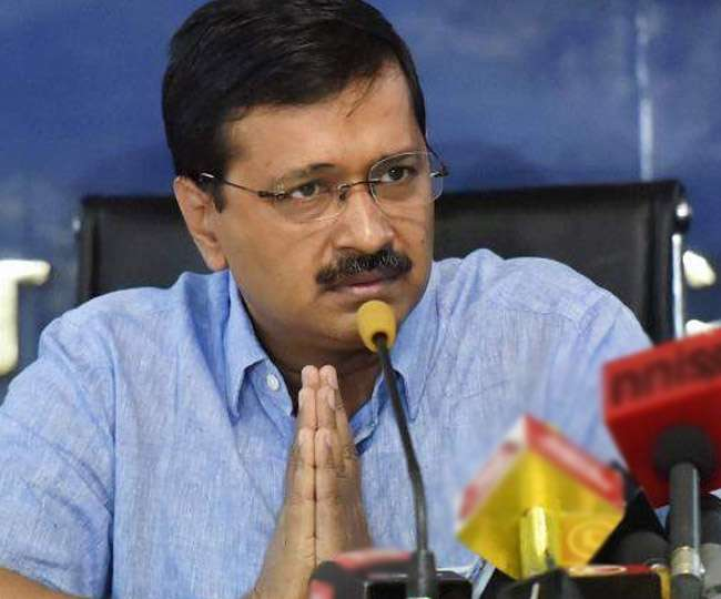 4th COVID wave in Delhi 'extremely dangerous': Arvind Kejriwal as city reports 10,700 fresh cases