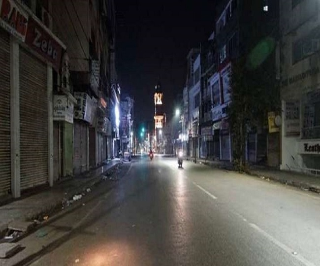 Assam COVID Restrictions: Night curfew imposed across state from 8 pm to 5 am till May 1