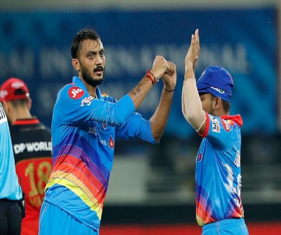 IPL 2021: Setback for Delhi Capitals as Axar Patel tests positive for coronavirus