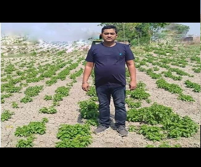 Exclusive | Is Bihar farmer's Rs 1 lakh/kg 'Hop Shoots' vegetable farm fake? Know the truth here