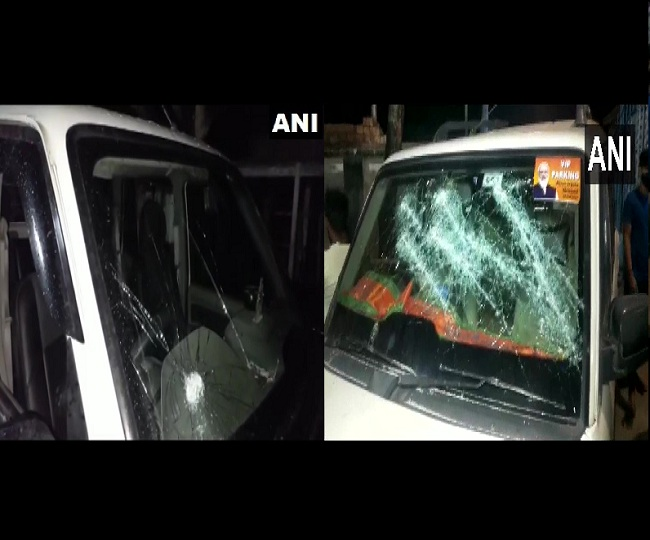 West Bengal Polls: BJP, TMC at loggerheads as violence rocks Bengal again ahead of 4th phase polling