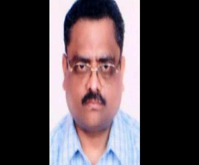 Bihar chief secretary Arun Kumar Singh passes away due to COVID-19