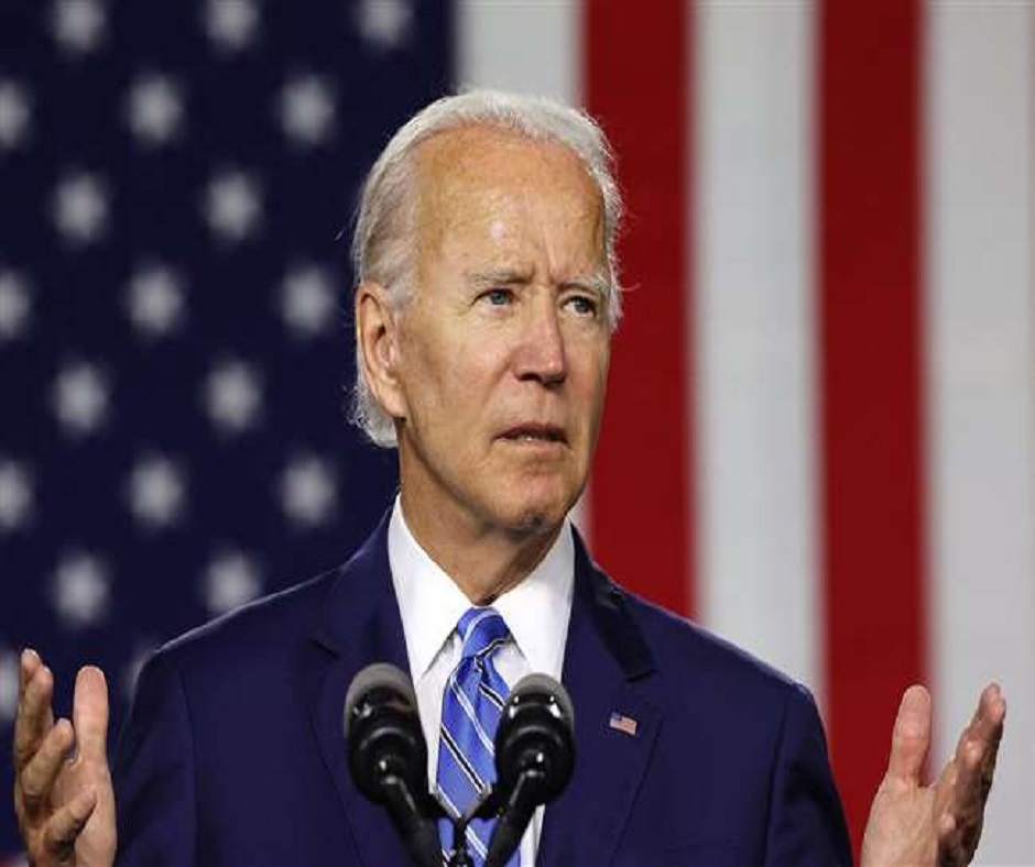 'Immediately sending whole series of help that India needs in fight against COVID-19': US President Joe Biden