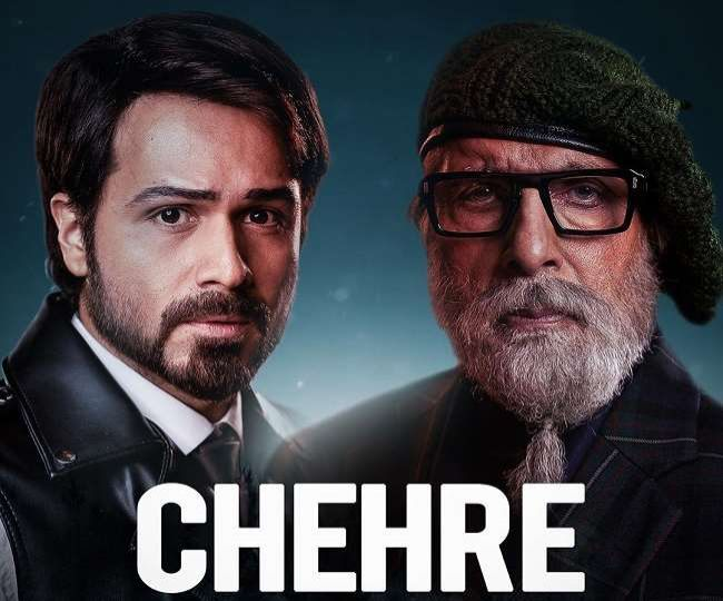 Amitabh Bachchan, Rhea Chakraborty, Emraan Hashmi-starrer 'Chehre' to release on OTT? Here's what we know