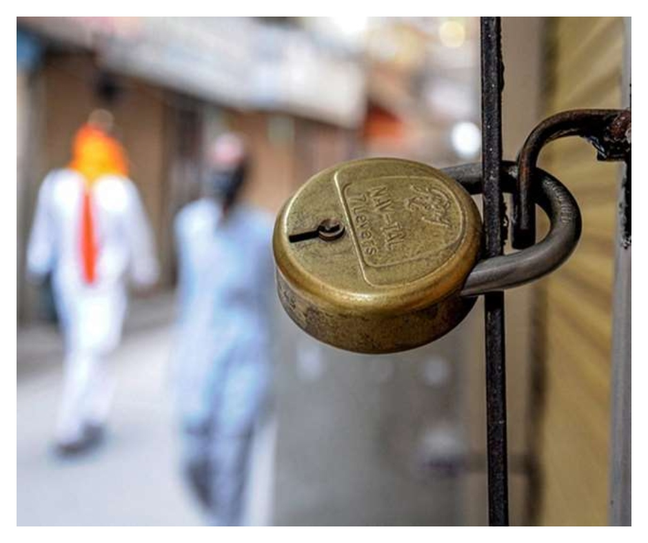 Chhattisgarh COVID Restrictions: Lockdown extended in 14 districts amid spike in cases | Details here