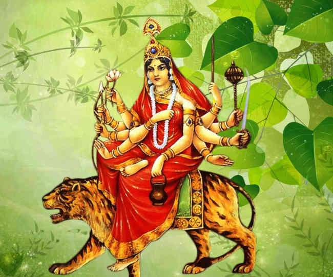 Chaitra Navaratri 2021, Day 3: All you need to know about Maa Chandraghanta's story, mantras and more